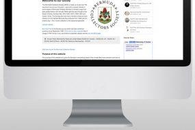 Bermuda Collectors Society